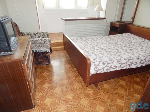 посуточная аренда квартир в городе Кричеве, Парковая, фотография 10