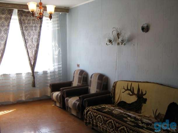 Квартира трехкомнатная, фотография 2