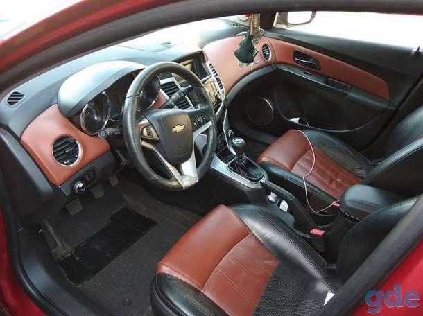 Автомобиль-2011, фотография 1