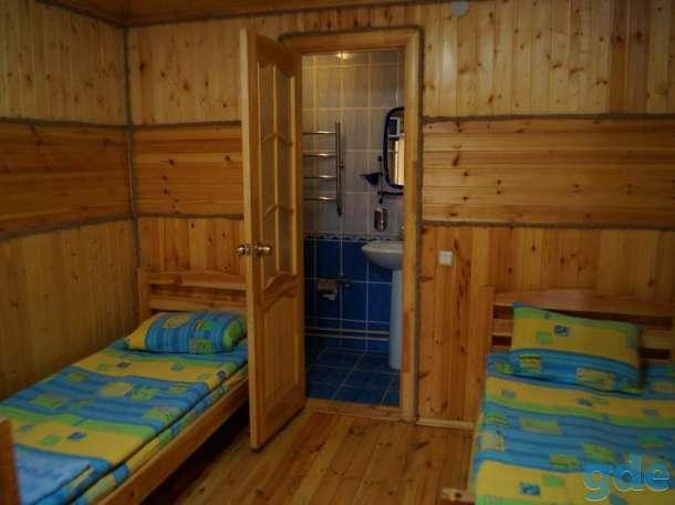 Комфортные комнаты для командировочных, фотография 5