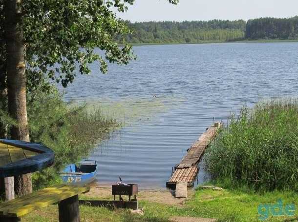 Сдаю дом на берегу озера, Витебская область, район, Межа, Набережная 17, фотография 5