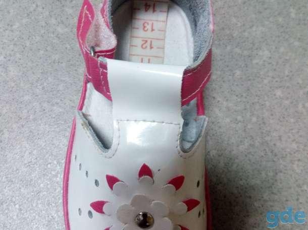 сандали, фотография 3