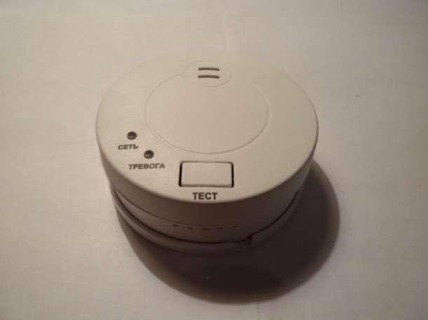 Сигнализатор загазованности (угарного газа) ЗОРД УГС-01 (СО), фотография 1