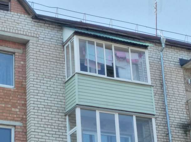 3-х комнатная квартира в Старых Дорогах, ул. Гастелло д.5, фотография 8