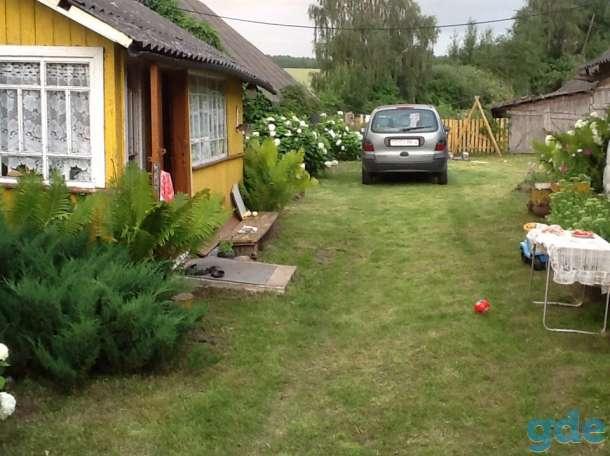 продается дом, деревня Хвецавичи, фотография 5