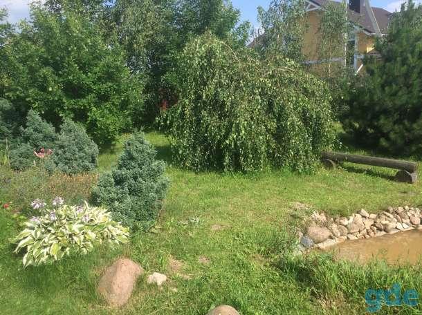Продаётся земельный участок с домом в Королёв Стане, фотография 11