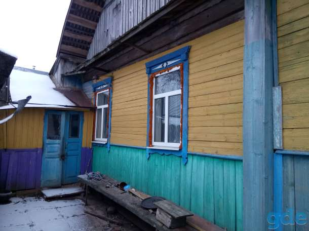 Дом с участком, Чашницкий район, д. Закурье, д. 11, фотография 2