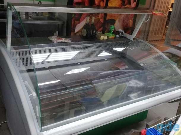 Торговое и холодильное оборудование, фотография 10