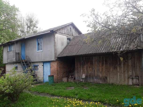 Дом в Гомельской обл, г. Петриков. 160 м от реки Припять, фотография 7