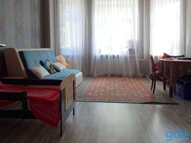 2 комнатная квартира в самом сердце столицы, ул. Ульяновская, 39, фотография 10