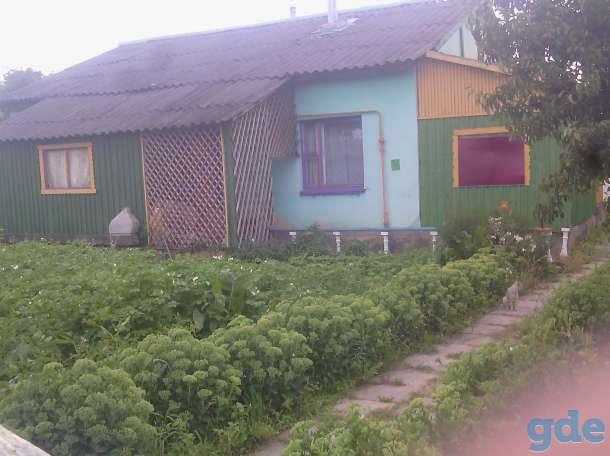 продажа дома, д. Яглевичи, ул Луговая, д. 23, фотография 1