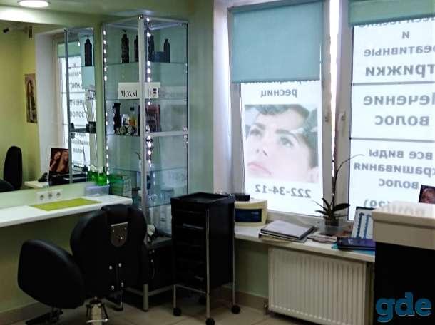 Продам парикмахерскую, фотография 2