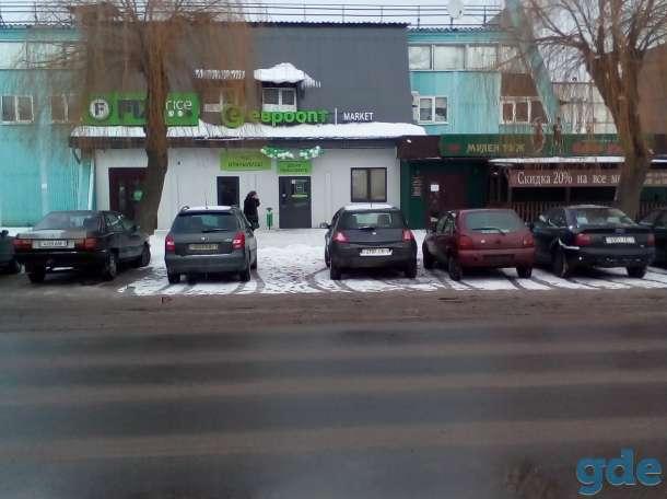 В г. Барановичи продается торговое помещение на 1-этаже 2-этаж. здания, фотография 1