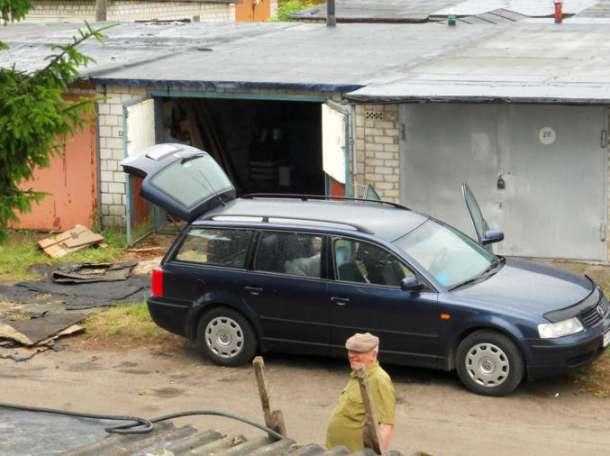 Продам гараж в гаражном обществе Автолюбитель-3, №217 (за Южным городком), фотография 1