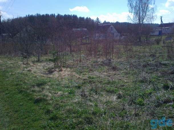 Продается приватизированный садовый участок земли 12.5 соток, фотография 3