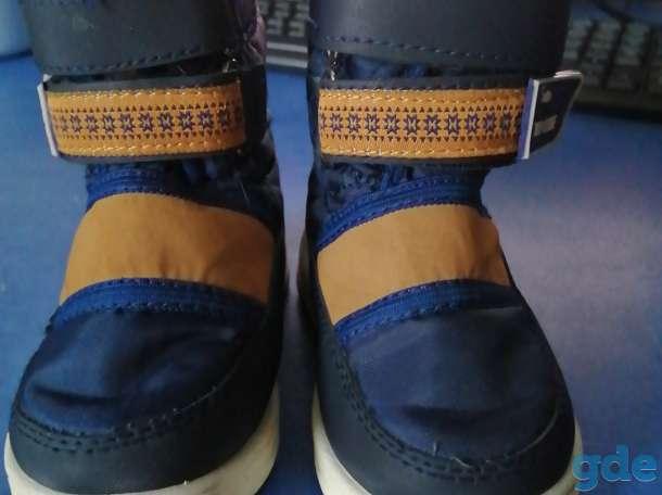 Детская обувь, фотография 12