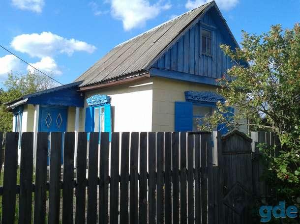 Продается дача с участком, Калинковичский р-н, Якимовичский с/с, СТ