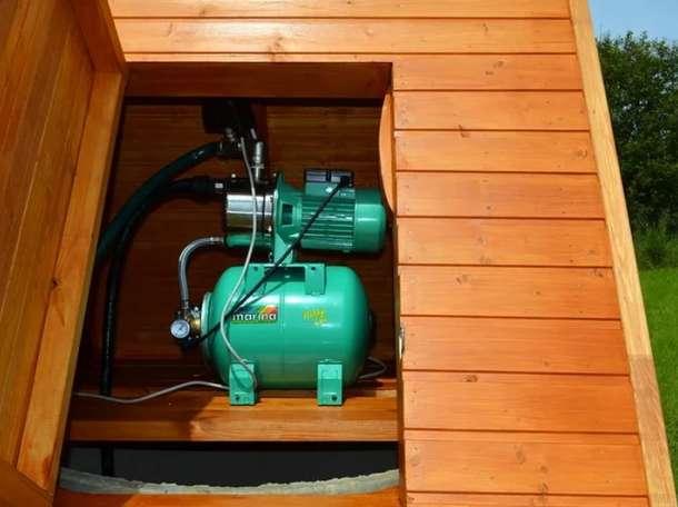 чистка и ремонт питьевых колодцев, фотография 6