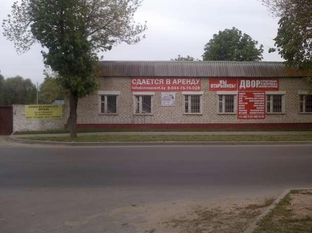 Производственно складская база, ул. Московская, 64а, фотография 1