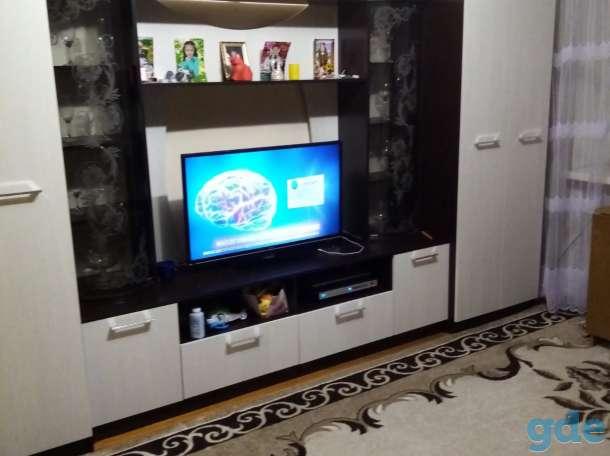 Продам 3-х комнатную квартиру, квартира, фотография 1