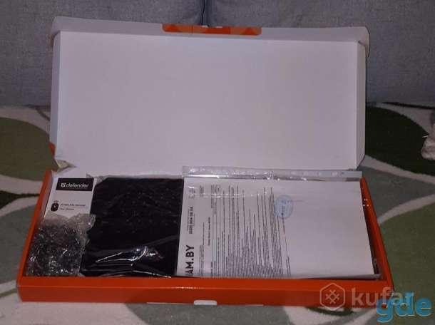 Клавиатура и мышь Defender Berkeley C-925 Nano, фотография 2