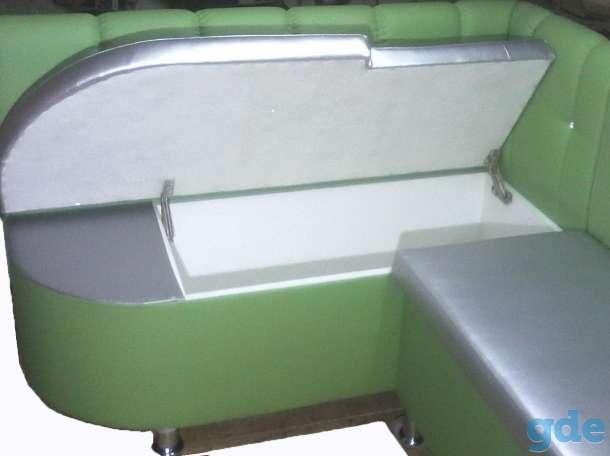 диван кухонный угловой новый, фотография 5