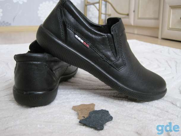 Продам детские туфли., фотография 1