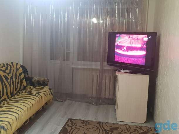 1-к квартира на сутки в центре Гомеля, Рогачевская,2, фотография 1
