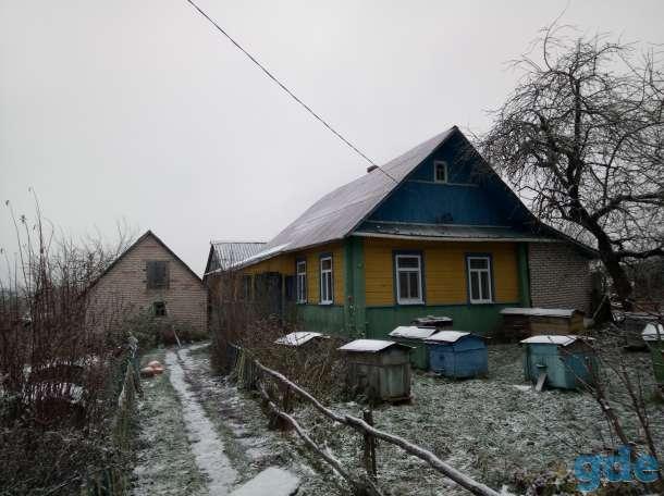 Дом на берегу озера, Чашницкий район, д. Закурье, д. 11, фотография 3