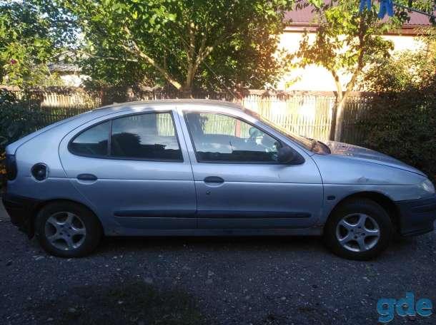 Продам Рено Меган Renault Megane, фотография 2
