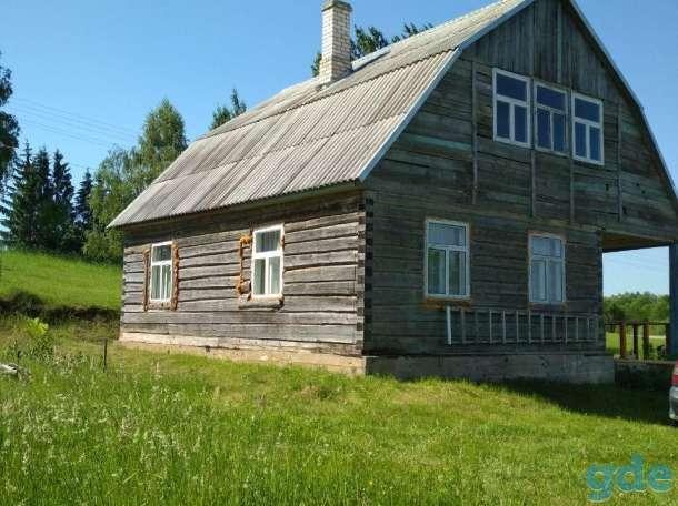 Продам дом на берегу озера в Браславском районе, 58,6, фотография 3