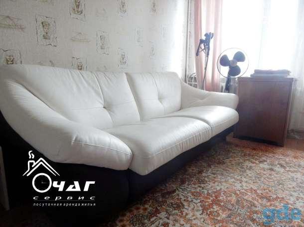сдам комфортную квартиру на сутки в Кричеве, м-н Сож, 19, фотография 3