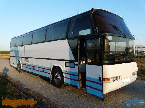 Аренда автобусов в Бресте, фотография 2