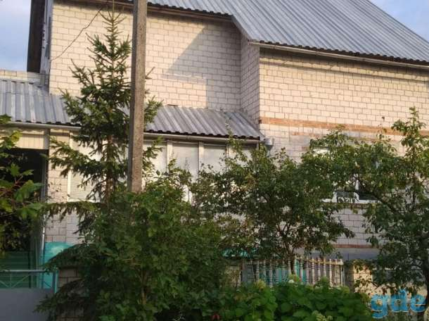 продажа частного дома, фотография 3
