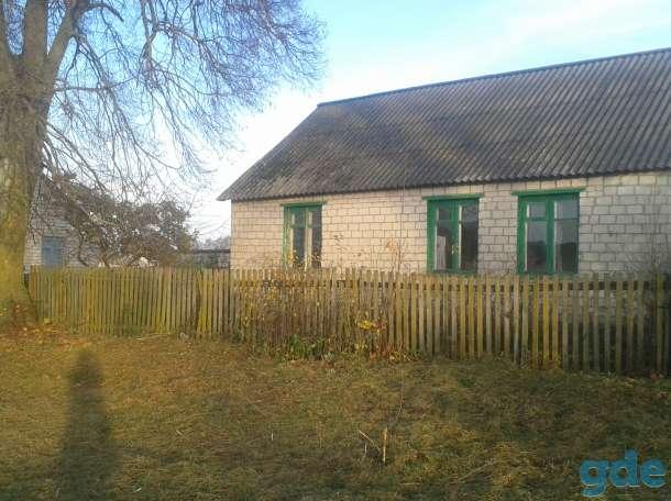 Дом кирпичный с участком, 3 км от г.Копыль, фотография 2