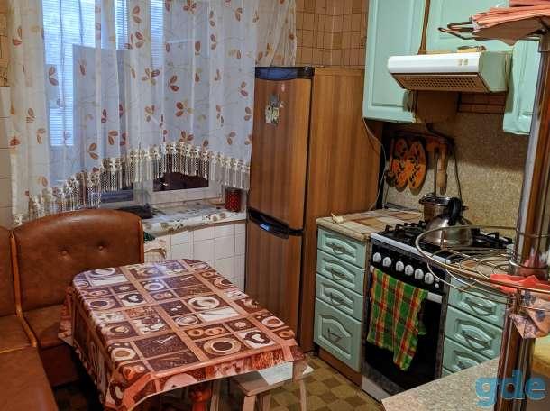 4-х комнатная квартира  в Несвиже, Ленинская 75, фотография 2