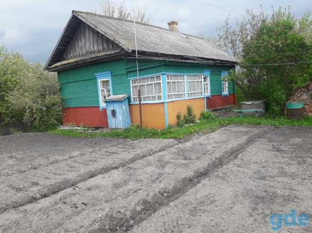 Дом в Гомельской обл, г. Петриков. 160 м от реки Припять, фотография 1