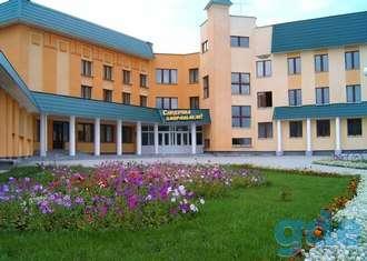 «Малечская санаторная школа   осуществляет прием заявлений на оздоровление обучающихся 4-9 классов в I че, фотография 1