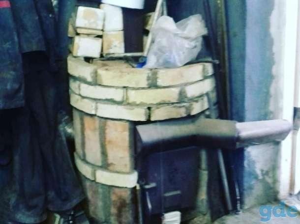 Гараж - производственное помещение, фотография 7