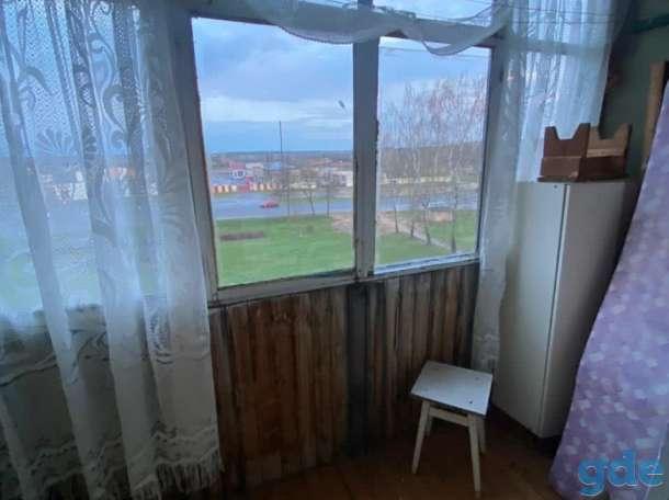Аренда 3 комнатной квартиры в районе МКК, Ул. Сергея Кирова, д.37, кв.85, фотография 1