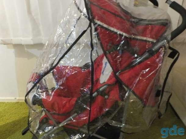 коляска детская бу, фотография 2