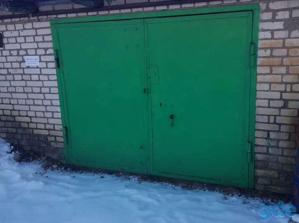 Продается гараж в районе ж.д .вокзала Кричева, фотография 1