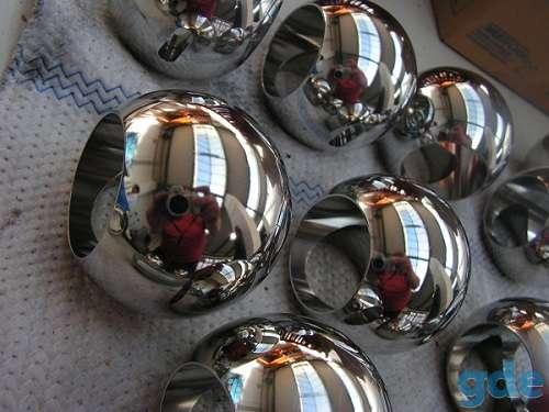 Установки электролитно-плазменного  полирования деталей из Беларуси, фотография 5