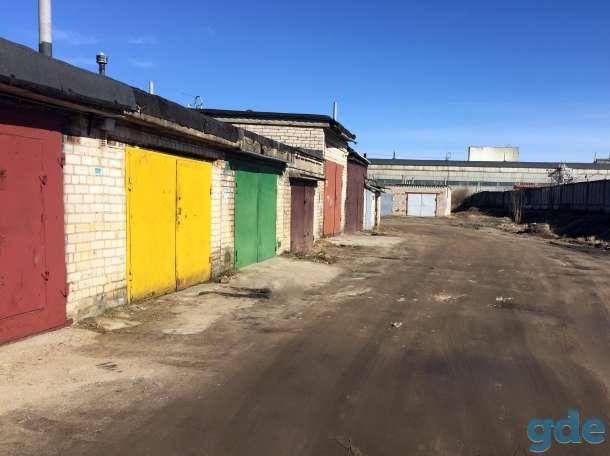Продам гараж, ул. Белинского, фотография 7
