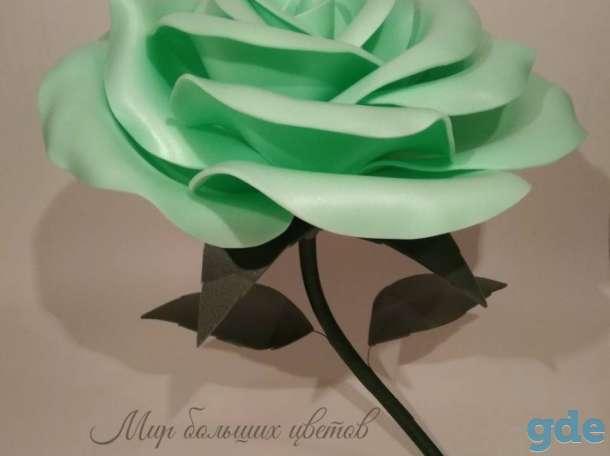 Изолон 3мм. для изготовления цветов и дизайна., фотография 4