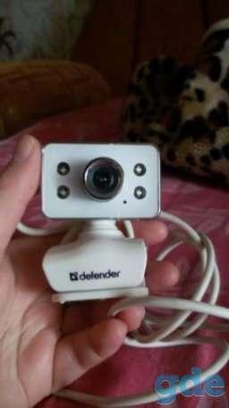 Web-Камера, фотография 1