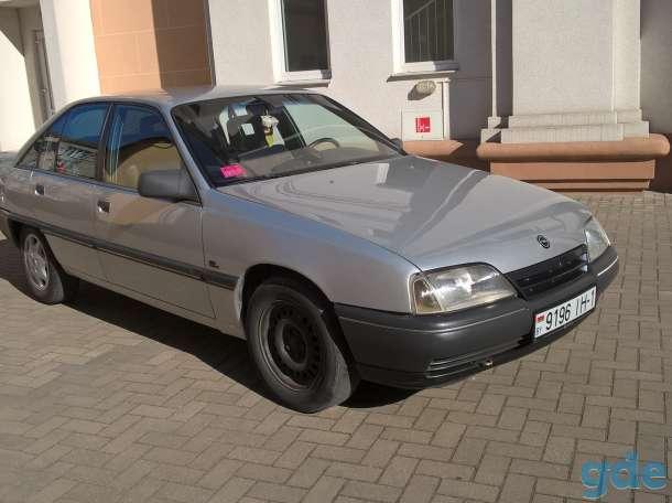 Продам Opel Omega A, фотография 3