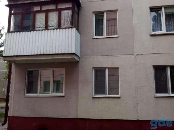 Продам квартиру, улица Октябрьская дом 155, фотография 1