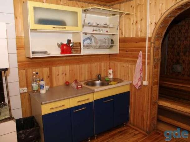 Комфортные комнаты для командировочных, фотография 11