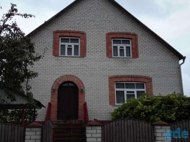Продается дом, Белоозерск ул.Калиновского, фотография 1